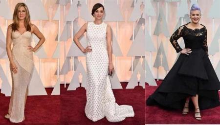 Oscars 2015: Red carpet /2/