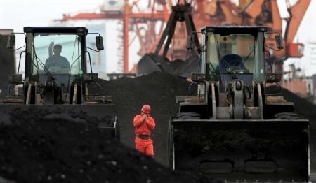 Хойд Солонгосын нүүрсний экспорт зогслоо