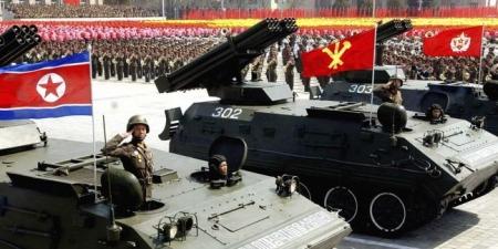 Солонгосын хоёр дахь дайн Азийг хамарч мэднэ