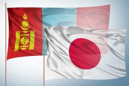 ГХ-ны сайд Д.Цогтбаатарын Япон дахь айлчлал эхэллээ