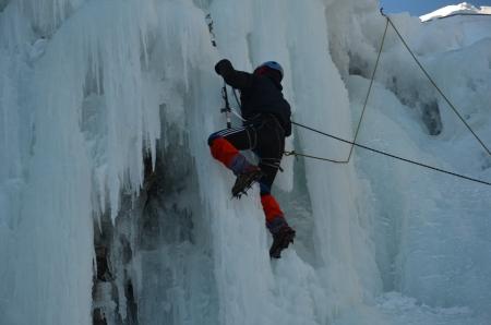 Мөсөнд авиралтын Дэлхийн цомын цуврал тэмцээн болно