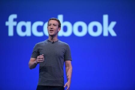 Марк Цукерберг зургаан тэрбум ам.доллараа алдлаа