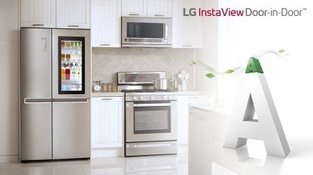 Та LG InstaView Door-in-Door хөргөгчтэй байснаар хэр их зардал хэмнэх боломжтой вэ