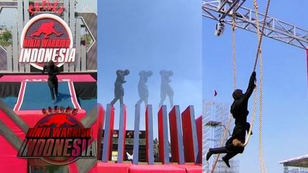 """Азийн хамгийн алдартай """"Сасүке нинжа дайчин"""" шоу монголын үзэгчдэд хүрнэ"""