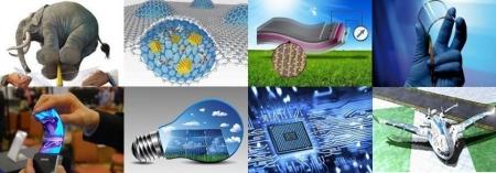Графен: Технологийн шинэ эрин