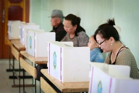 Нөхөн сонгуульд 228 сая гаруй төгрөг зарцуулна
