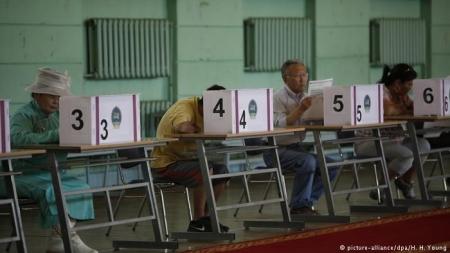 Нөхөн болон дахин сонгуульд МАН хамгийн олон суудал авчээ