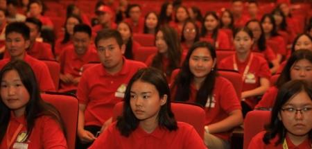 Азийн сайд нарын хурлын үеэр ажилласан сайн дурынханд талархал илэрхийлэв
