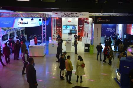 """Хиймэл оюун ухаан, цахим мөнгөтэй """"ICT-Expo-2018"""""""