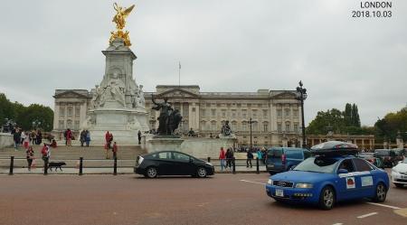 ФОТО: Монгол залуус автомашинаар 35 мянган км замыг туулж, Лондонд очив