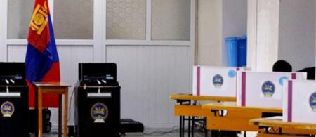 МАН ИТХ-ын сонгуульд үнэмлэхүй ялалт байгуулав