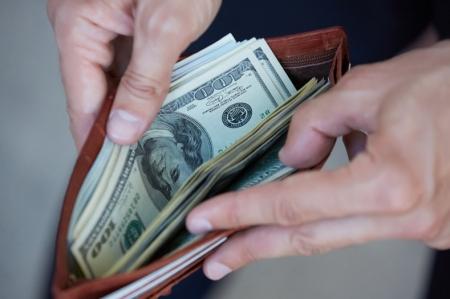Та яах гэж мөнгө олдог вэ?