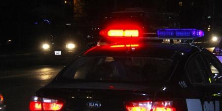 Хэнтий аймгаас машин хулгайлаад зугтсан этгээдүүдийг эрэн сурвалжилж байна
