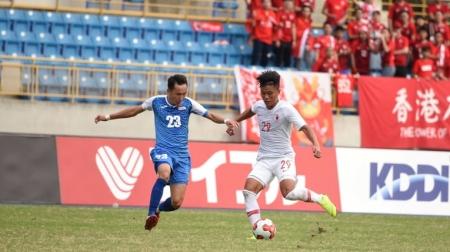 Монголын шигшээ баг тэмцээнээ өндөрлүүлэв