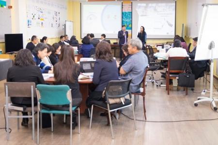 Их дээд сургуулийн удирдлагууд засаглалаа сайжруулах загвар боловсруулна