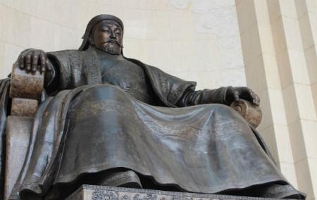 The American Conservative: Чингис хаан Америкийн улстөрчдийг юунд сургаж болох вэ