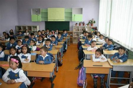 Сурагчдын амралт дуусч, хичээл эхэллээ