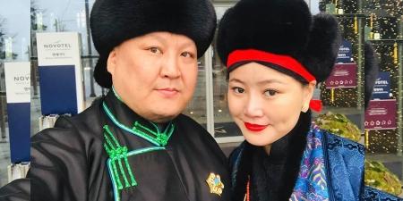 Т.Дэлгэрмөрөн:Солонгон аашт хань минь тун удахгүй нярайлна