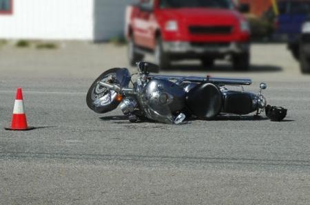 Өнгөрсөн онд мотоциклийн ослоор 116 хүн амиа алджээ