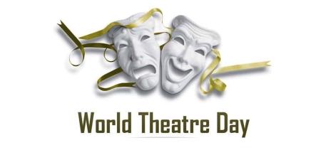 Өнөөдөр дэлхийн театрын өдөр