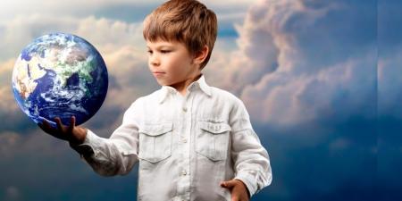 Далавчных нь том жижиг хүүхдийн тань хэр өндөрт нисэхийг шийднэ