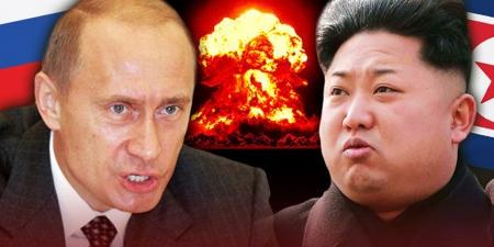 ОХУ, Хойд Солонгосын анхны уулзалтаар юуны талаар хэлэлцэх вэ