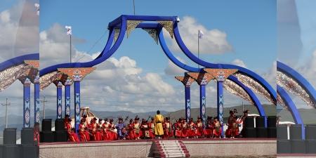 Азийн ардын урлагийн их наадмыг Улаанбаатар хотод зохион байгуулна