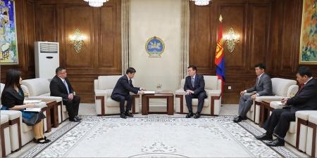 Монгол Улсын 2018 оны нэгдсэн төсвийн гүйцэтгэлд хийсэн аудитын тайланг өргөн барилаа