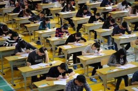 """""""Шинэ эрин"""" сургууль дээр авагдаж байгаа ЭЕШ-ын тестэд алдаа гарсан уу"""