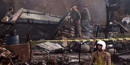 Армийн онгоц иргэдийн байшинг сүйрүүлж, 17 хүн амиа алдав