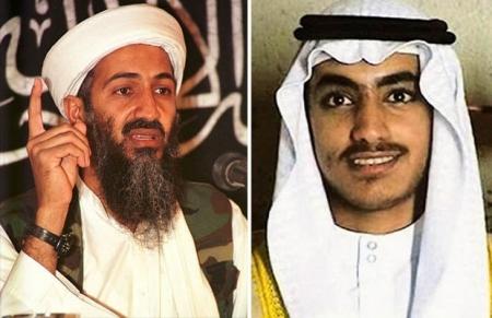 Осама Бин Ладены хүүг устгасан гэв