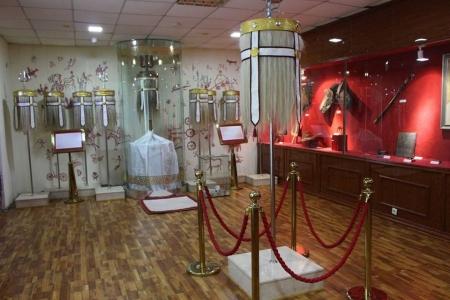 Монголын музейн салбарынхан чуулна