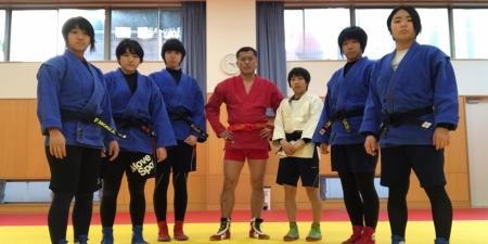 Виктор Тадаши Итакүсү: Монголчууд яагаад хүчтэй байдгийг мэдэхийг хүсч байна