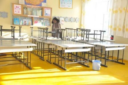 Сурагчид энэ сарын 28-наас эхлэн долоо хоног амарна