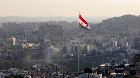 Сирийн асуудлыг шийдвэрлэх Астанагийн чуулган эхэллээ