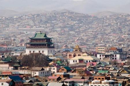 """""""Улаанбаатар хотын цэвэр агаар төсөл""""-д 12.0 сая ам.долларын хөнгөлттэй зээл олгоно"""
