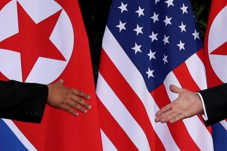 Хойд Солонгостой хийх хэлэлцээрт уян хатан хандана гэв