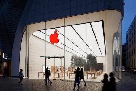"""""""Apple"""" компани ОХУ-ыг сонирхож байна"""