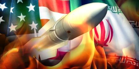 АНУ, Ираны сөргөлдөөн ба дэлхийн геополитикийн шинэ нөхцөл байдал