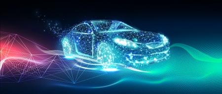 Автомашины хувьсал дахь ухаалаг загварууд