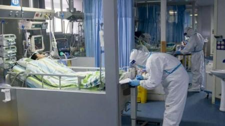 БНХАУ-д коронавирусын дэгдэлт буурч байна