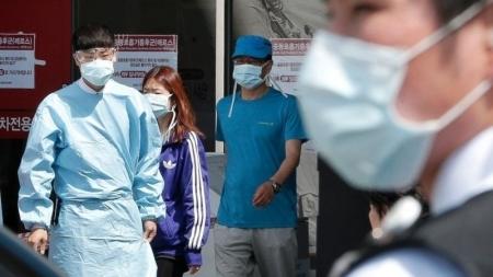БНСУ-д Монгол Улсын хоёр иргэн коронавирусийн халдвар авчээ