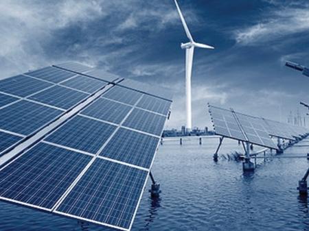Ж.Осгонбаатар: Дэлхийн дулааралтай тэмцэх гол хүчин зүйл нь сэргээгдэх эрчим хүч