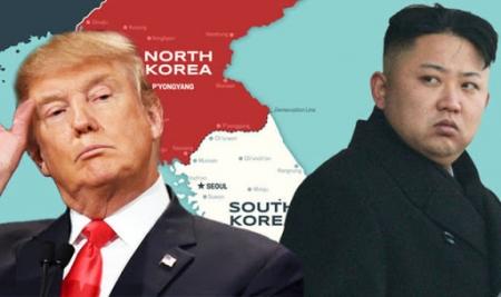 Мүн Жэ Ин хоёр орны төрийн тэргүүнүүдийг уулзахыг хүслээ