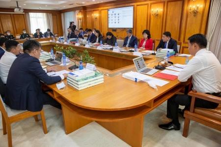 Засгийн газрын үйл ажиллагааны хөтөлбөр үндсэн зургаан бүлэгтэй байна