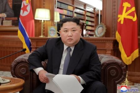 Хойд Солонгос  таван жилийн төлөвлөгөөгөө танилцуулна