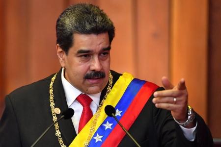 Венесуэль Иранаас пуужин худалдаж авна