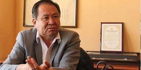 Д.Цогтбаатар: Монголын төр хэлмэгдсэн иргэдээ доромжлохыг бид тэвчихгүй