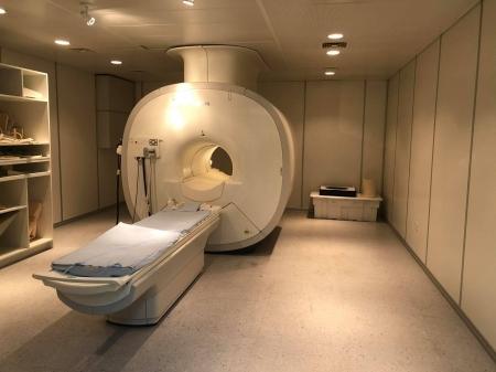 Улсын нэгдүгээр төв эмнэлэг MRI аппаратыг засварлан, ашиглалтад орууллаа