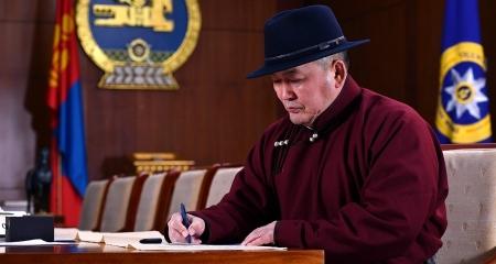 Х.Баттулга: Хүүхдийн хөгжил, хамгааллын асуудал бол эн тэргүүнд төрийн үүрэг, бас монгол хүн бүрийн үүрэг юм
